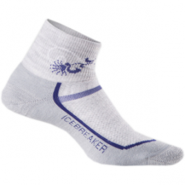 Icebreaker Multisport Cushion Mini Sock – Women's