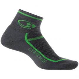 Icebreaker Multisport Cushion Mini Sock – Men's