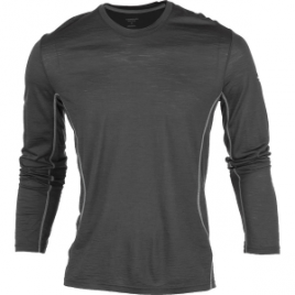 Icebreaker Aero Crew – Long-Sleeve – Men's