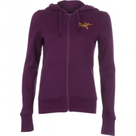 Arc'teryx Dollarton Full-zip Hoodie – Women's