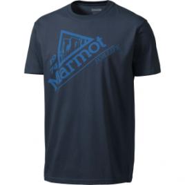 Marmot Muir T-Shirt – Short-Sleeve – Men's