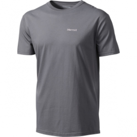 Marmot 1974 Badge T-Shirt – Short-Sleeve – Men's