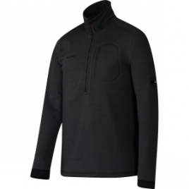 Mammut Runbold ML Half-Zip Pullover – Men's