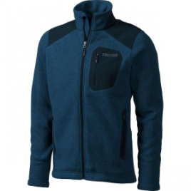 Marmot Wrangell Fleece Jacket – Men's