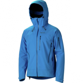Marmot Zion Softshell Jacket – Men's