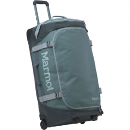 Marmot Rolling Hauler Bag – 4880-6720cu in