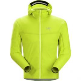 Arc'teryx Procline Hybrid Hooded Jacket – Men's