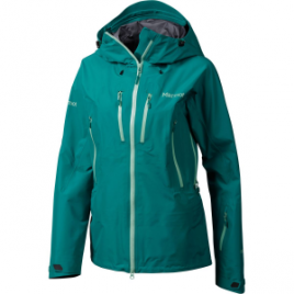 Marmot Alpinist Jacket – Women's
