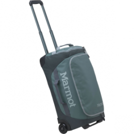 Marmot Rolling Hauler Carry-On Bag – 2440cu in