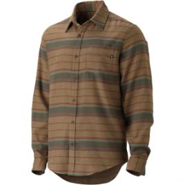Marmot Enfield Flannel Shirt – Long-Sleeve – Men's