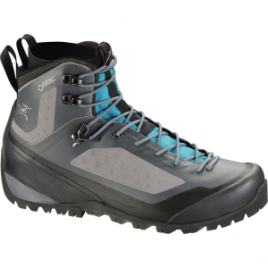 Arc'teryx Bora2 Mid Backpacking Boot – Women's