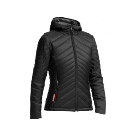 Icebreaker Stratus Hooded Jacket – Women's