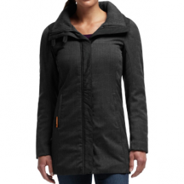 Icebreaker Chelsea Hooded Jacket – Women's