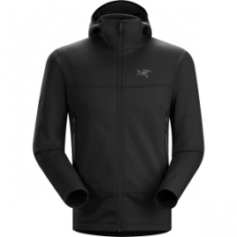 Arc'teryx Arenite Hooded Fleece Jacket – Men's