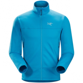 Arc'teryx Arenite Fleece Jacket – Men's