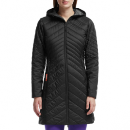 Icebreaker Stratus 3/4 Jacket – Women's