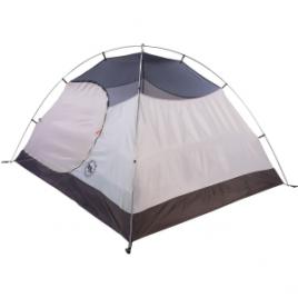 Big Agnes Fairview Tent: 3-Person 3-Season