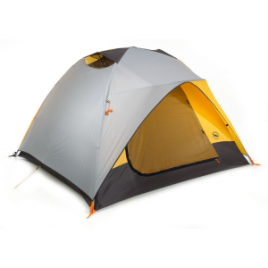 Big Agnes Fairview Tent: 4-Person 3-Season