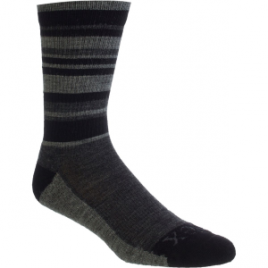 Ibex Multi Stripe Sock – Men's
