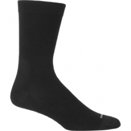 Icebreaker Lifestyle Fine Gauge Ultra Light Crew Sock – Men's