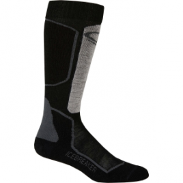 Icebreaker Ski+ Light Over The Calf Sock – Men's