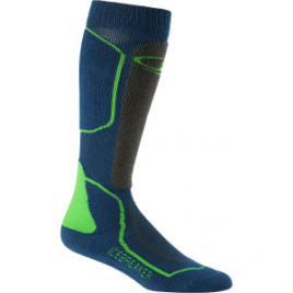 Icebreaker Ski+ Medium Over The Calf Sock – Men's