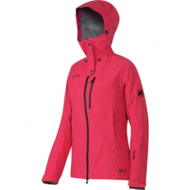 Mammut Niva 3L Jacket – Women's