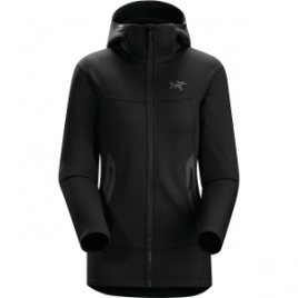 Arc'teryx Arenite Hooded Fleece Jacket – Women's