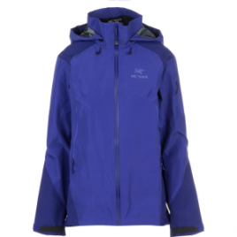 Arc'teryx Theta AR Jacket – Women's