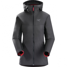 Arc'teryx Procline Hybrid Hooded Jacket – Women's