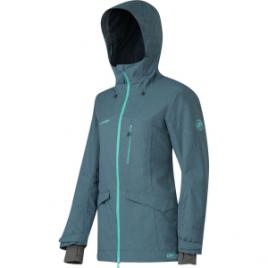Mammut Niva 2L Jacket – Women's