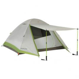 Kelty Gunnison 3.3 Tent w/ Footprint: 3-Person 3-Season