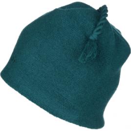 Ibex Top Knot Hat – Women's