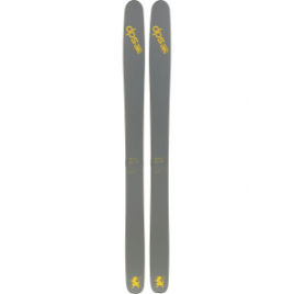 DPS Skis Wailer 112RPC Pure3 Ski