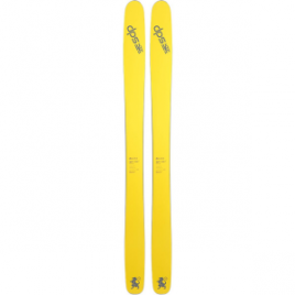DPS Skis Wailer 112RP2 Pure3 Ski