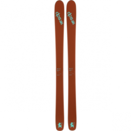 DPS Skis Wailer 105 Pure3 Ski