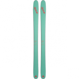 DPS Skis Cassiar 95 Pure3 Ski