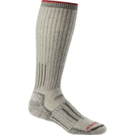 Icebreaker Hunt & Fish Expedition Over The Calf Sock – Men's