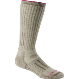Icebreaker Hunt & Fish Expedition Over The Calf Sock – Women's