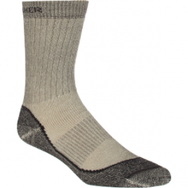 Icebreaker Hike Basic Crew Medium Socks – 3-Pack – Women's