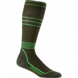 Icebreaker Ski+ Compression Light Sock – Men's