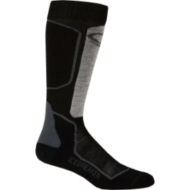 Icebreaker Ski+ Light Over The Calf Sock – Women's