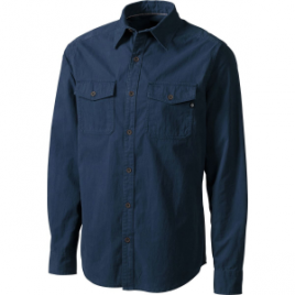 Marmot Black Hawk Shirt – Long-Sleeve – Men's