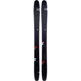 G3 Empire Carbon 115 Ski