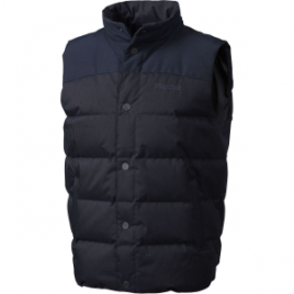 Marmot Fordham Down Vest – Men's