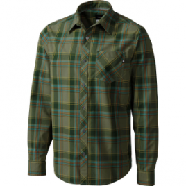 Marmot Redstone Shirt – Long-Sleeve – Men's
