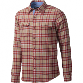 Marmot Jasper Flannel Shirt – Long-Sleeve – Men's