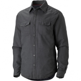 Marmot Arches Insulated Flannel – Men's
