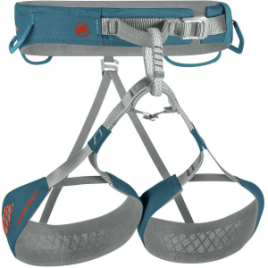 Mammut Zephira Harness – Women's