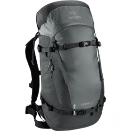 Arc'teryx Khamski 31 Backpack – 1892cu in